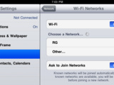 Click here to read How to Fix the iPad's Wi-Fi Issues