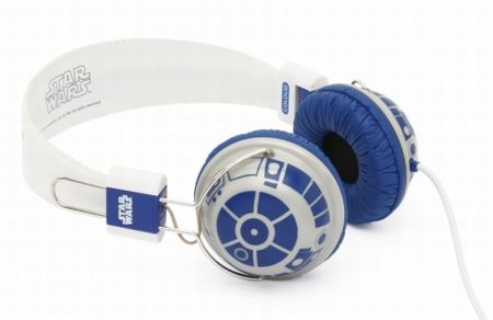 Coloud R2-D2 Headphones