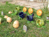 Click here to read File Plants Vs. Zombies Lawn Ornaments Under 'Future ThinkGeek Product'