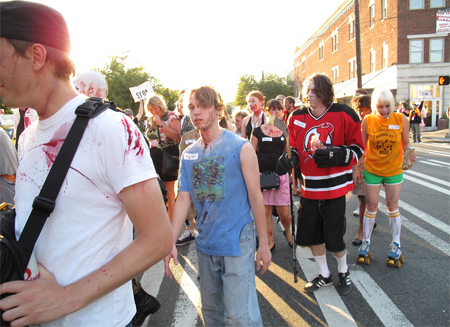 2009 Zombie Walk
