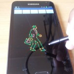 3D Composing and Printing for Android