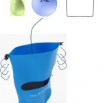 Ultralight, Ultraportable Clothes Washing Solution