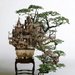Why Stop With Bonsai Plants When You Can Have Bonsai Worlds?