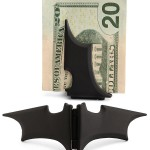 Holy Benjamins, Batman! It's a Moneyclip