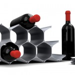 WineHive – Stackable, Expandable Storage System