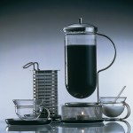 Retro? Modern? Who Cares, It's One Cool Coffee Maker