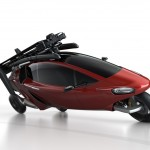 Personal Flying Car