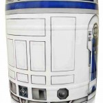 May the Rain Barrel Be With You