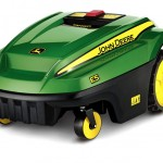Autonomous Lawn Mower Promises Easy Maintenance Lawns
