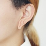 Ear Styled Earrings