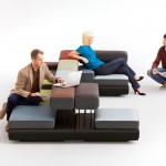 Mind Blowing Modular Chairs and Sofas
