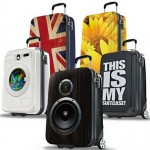 Suitcase that Suits You