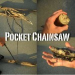 Is That A Chainsaw In Your Pocket Or…