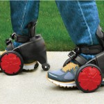 Electric Skates Offer High Tech Boogie Nights
