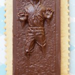 Carbonite Cookies, So Tasty You Can't Eat Them Solo