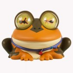 All Hail The Hypno-Toad