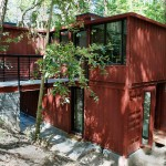 Modulus Six Oaks Container Home Impresses