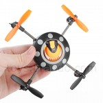Tiny Remote Gryocopter Let's Everyone Have a Drone