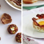 Everything's Better in a Bacon Cup