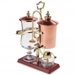 Beautiful Siphon Coffee Maker