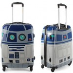 Why Yes, This is the Luggage You Are Looking For