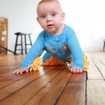 Baby Mop Changes Housekeeping Forever