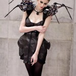 Cybernetic Couture Explores Fashion & Personal Space