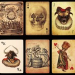 The Coolest Playing Cards You'll Ever Own