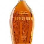 Angel's Envy Bourbon Spreads Its Wings