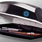 BoatPack Combine Automobile Cargo Box + Watercraft