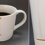 Drip Stop Coffee Cup