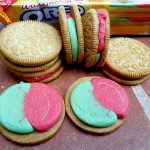 Watermelon Flavored Oreos