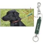 Dog Trainer Leash Alarm