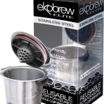 Ekobrew Cup, Refillable K-Cup For Keurig K-Cup Brewers