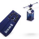 Tiny TARDIS Drone