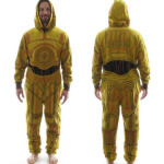 These Are the Onesies You Are Looking For