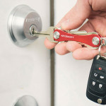 Keysmart, A Switchblade Key Organizer