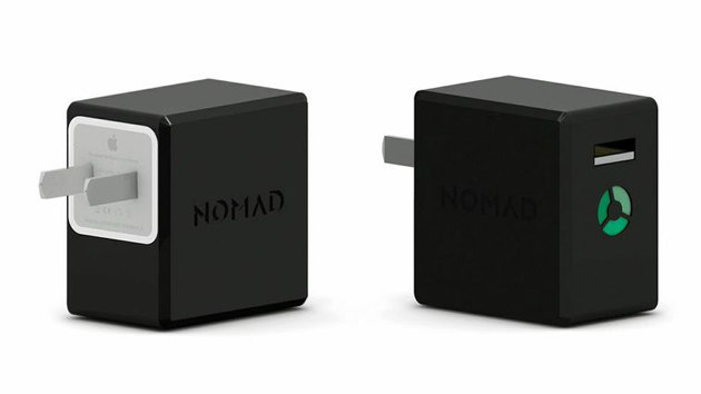 NomadPlus external battery