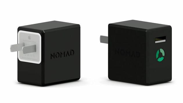 NomadPlus external battery